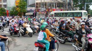 Vietnam veilig