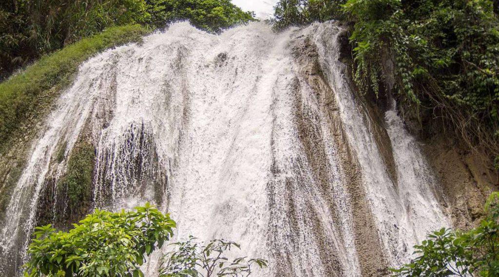 Tat Nang-waterval