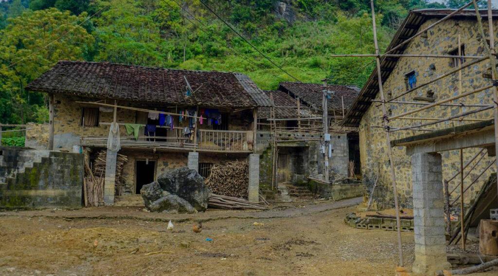 dorp Cao Bang