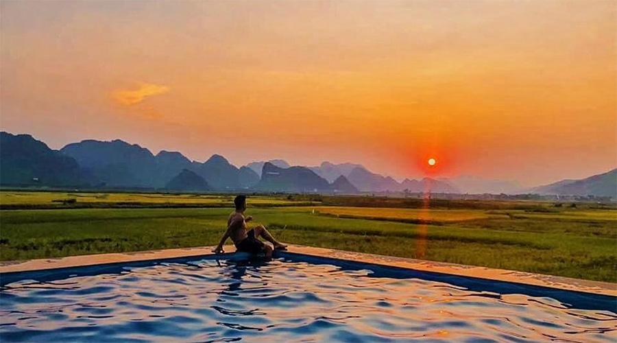 Karst Villas Phong Nha